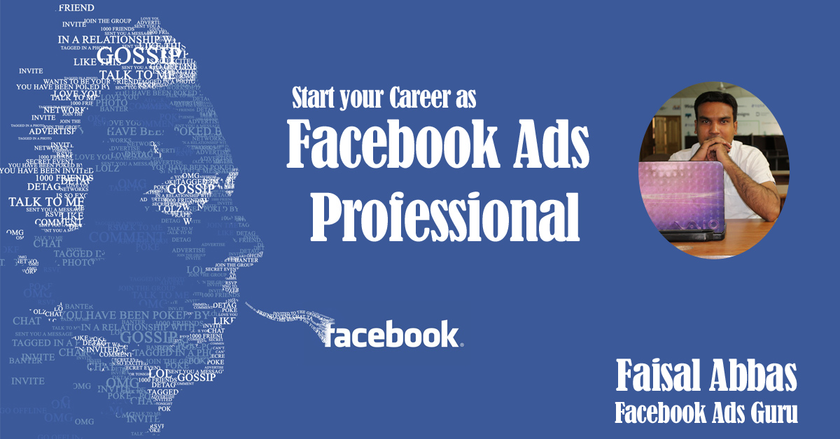 Facebook Ads Professional (Urdu/Hindi)