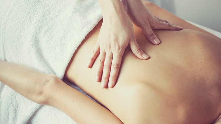 Acupressure Masterclass - All Body Systems