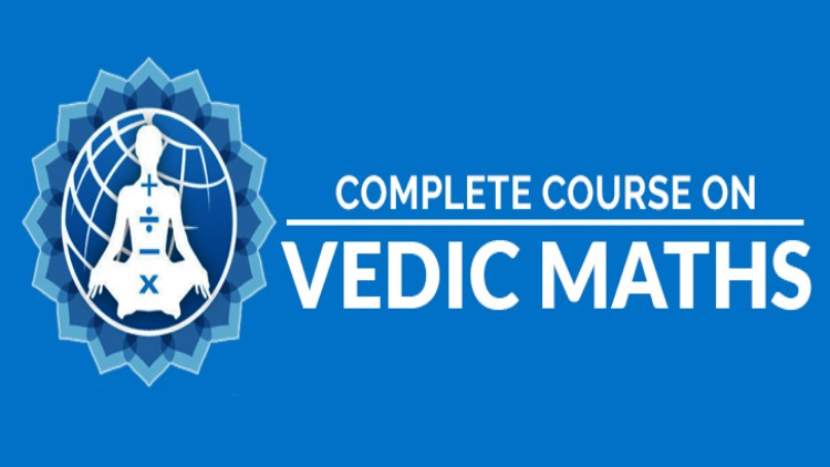 Complete High Speed Vedic Math Course