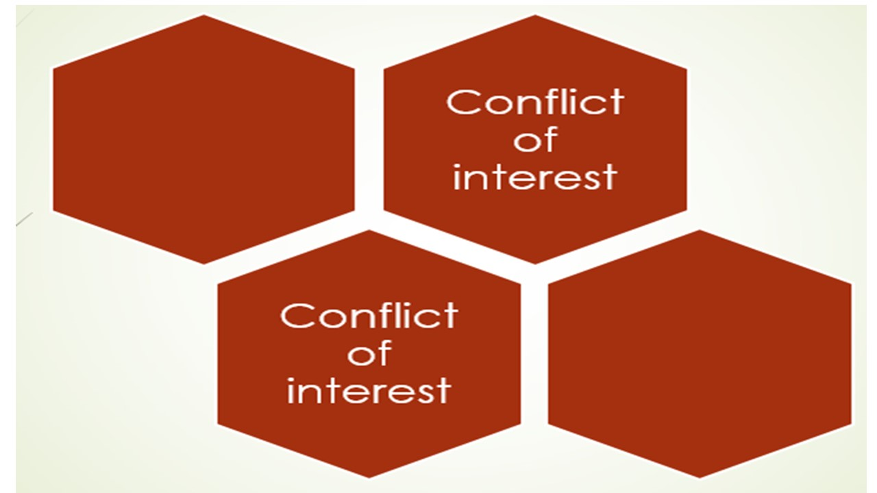 Conflict of interest training