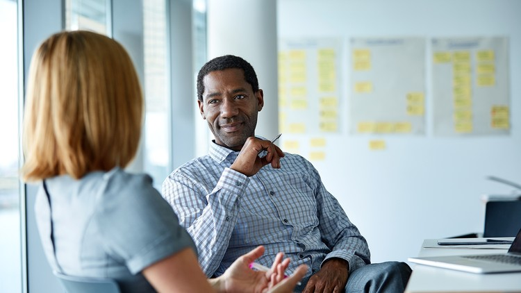 Giving and Receiving Feedback for Management and Leadership