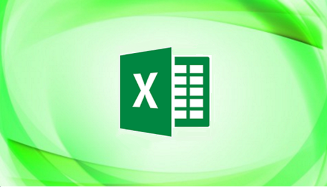 MS Excel Crash Course
