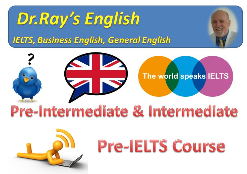 Lower Intermediate PRE-IELTS