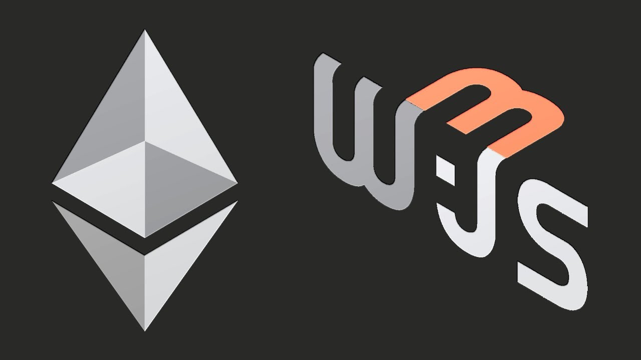 Ethereum : Master Web3js Library