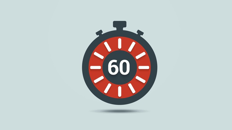 Scrum in 60 minutes! Agile Scrum from zero to Scrum Master