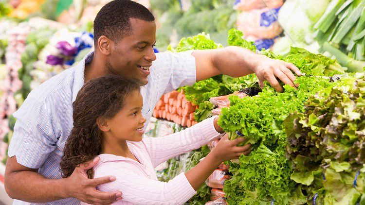 Healthy Families: Nutrition, Cooking & More for Best Health