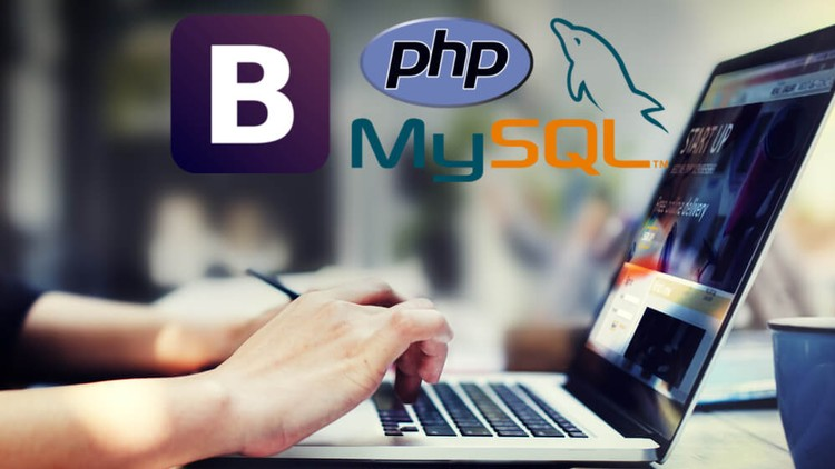 Create A Perfect Blog CMS using PHP MySql PDO & Bootstrap 4