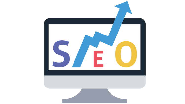 SEO - Boost Your Website Rankings in the Google Search Engines