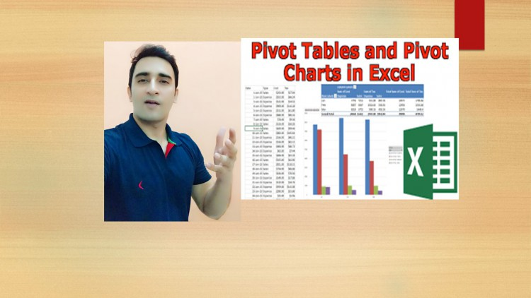 EXCEL VBA PIVOTS & CHARTS SERIES 7