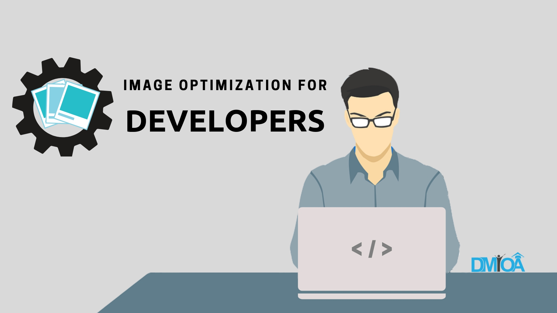 Image Optimization for Web Developers