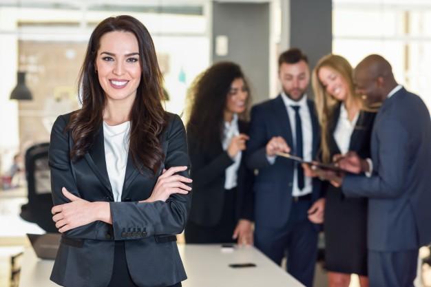 Women in Leadership: Think Like a Woman, Act Like a Woman, Lead Like a Woman