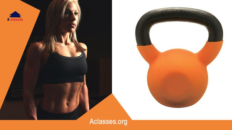 Fitness Strategy With KettleBell Advantage