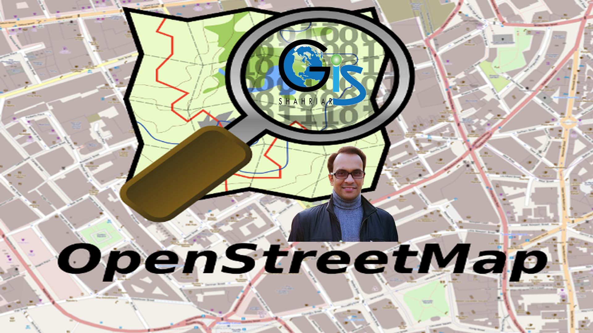 OpenStreetMap and Web Mapping