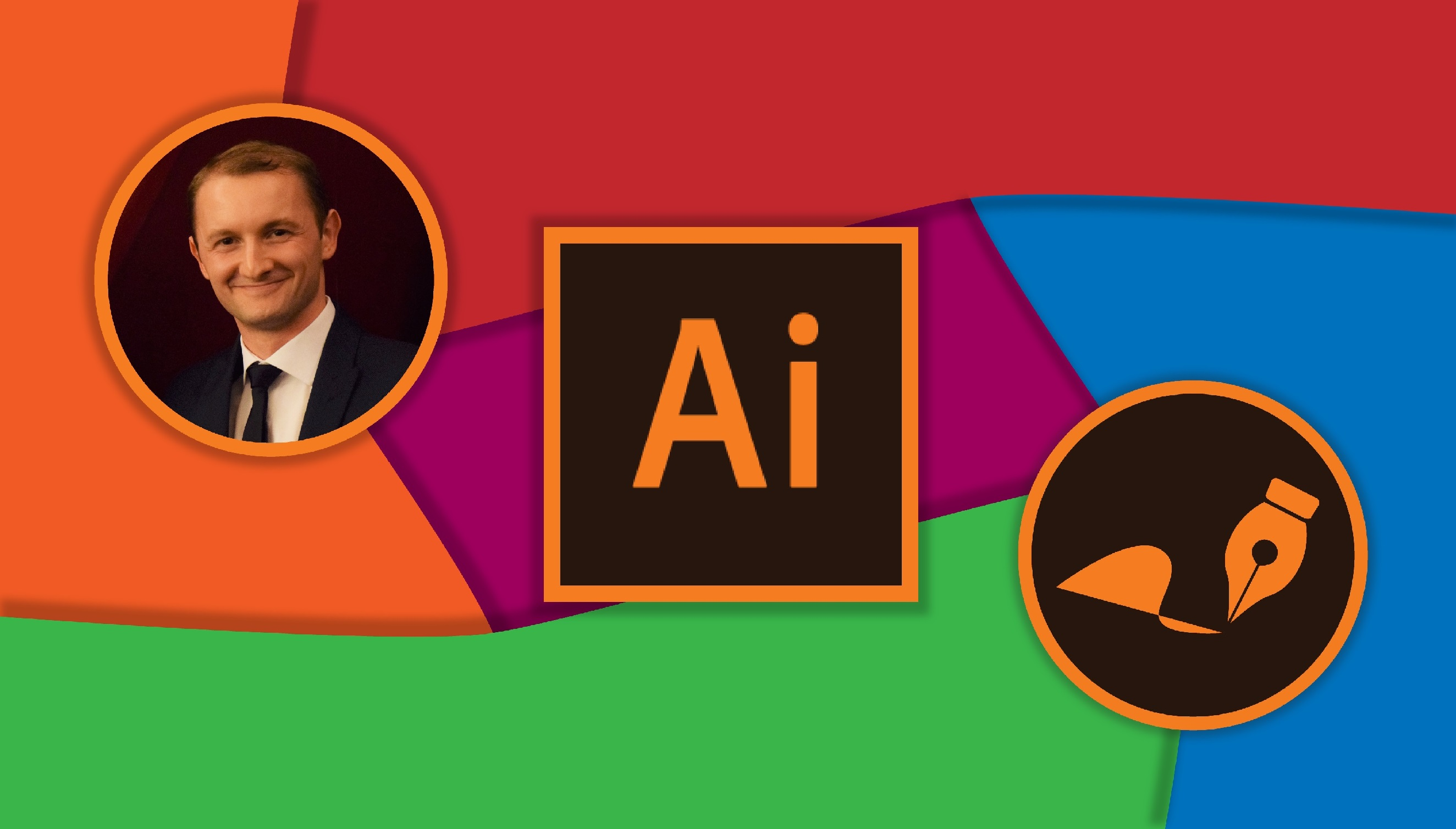 Adobe Illustrator: A 100% Practical Art & Design Course