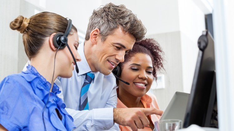 Call Center - The Essential guide