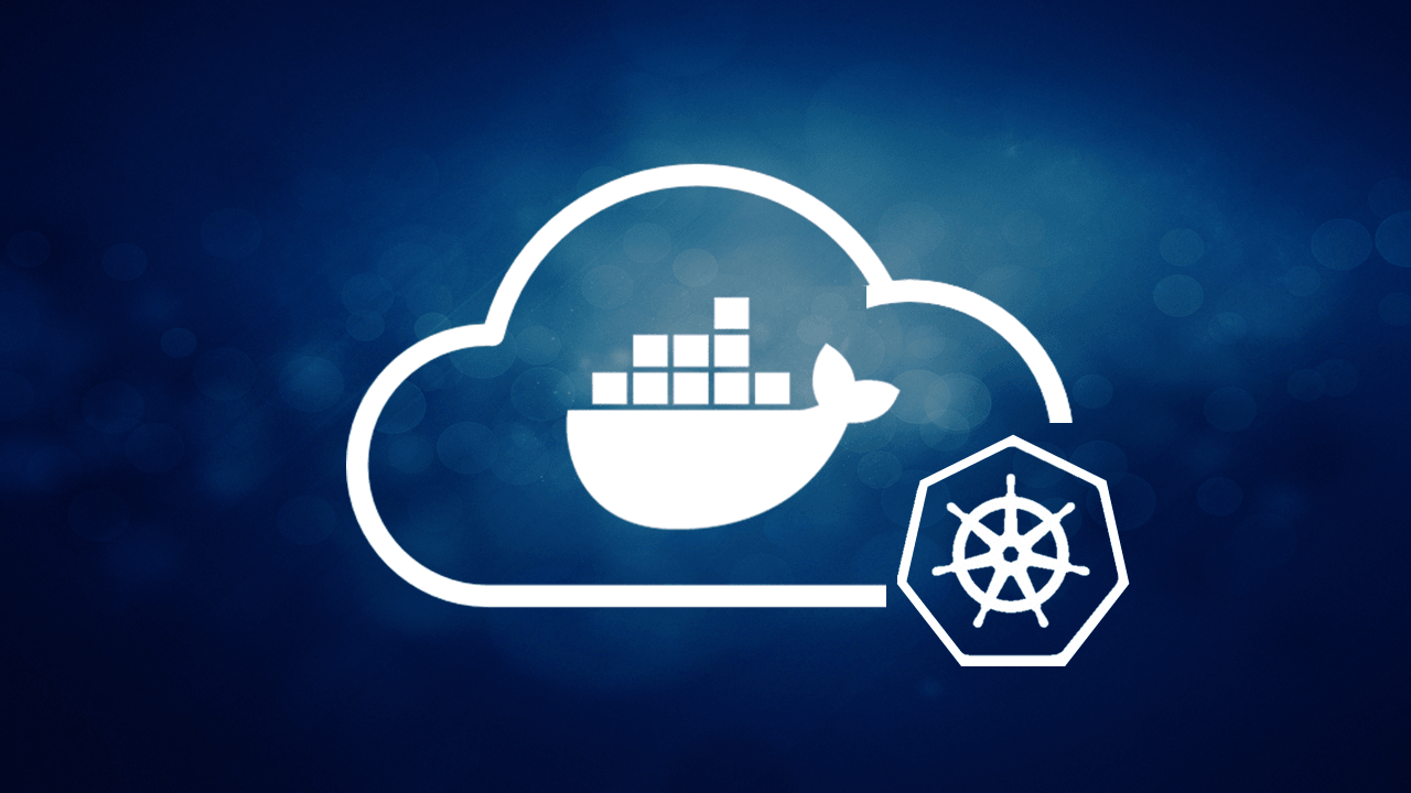 Kubernetes and Docker: The Container Masterclass