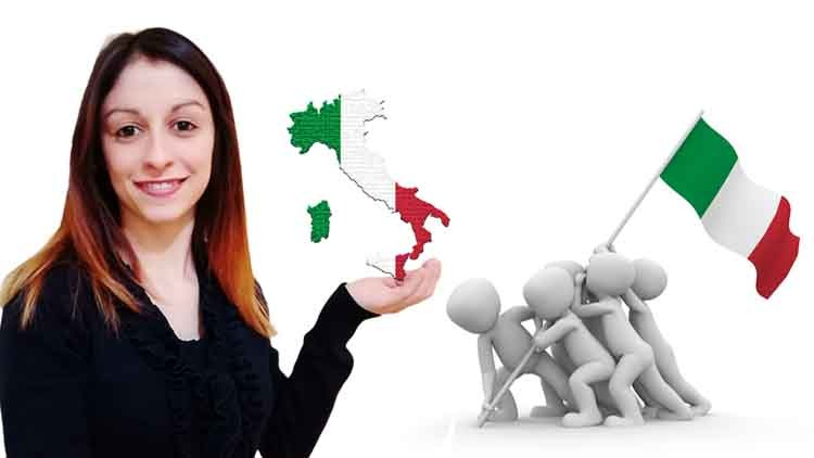Italian for Beginners: an Overview on Basic Italian Language