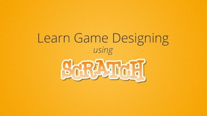 Game Designing Using Scratch