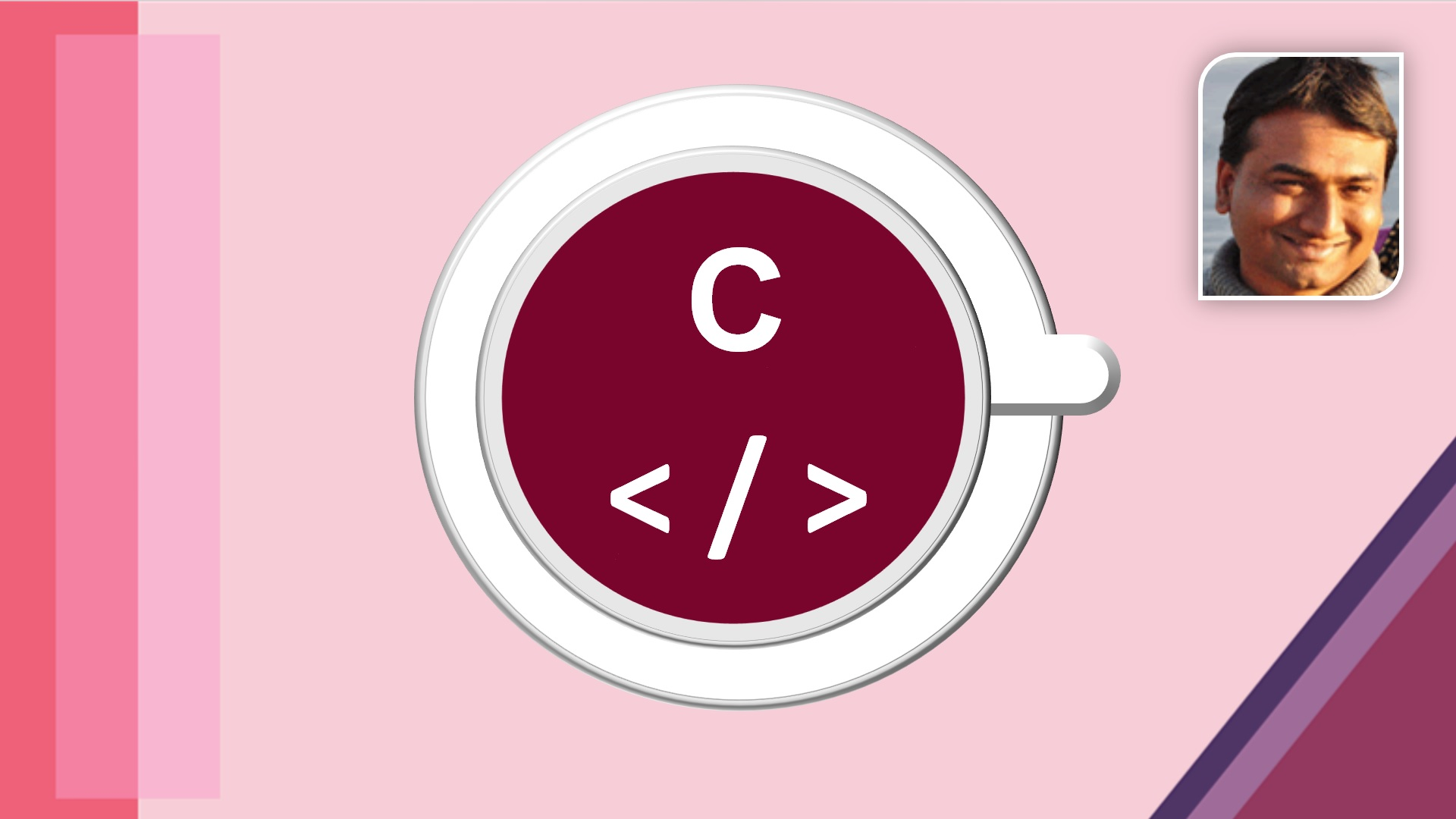 C to Master Skill: Learn C Programming Technique