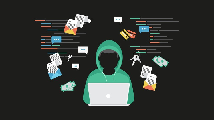 Web Hacking: Become a Professional Web Pentester