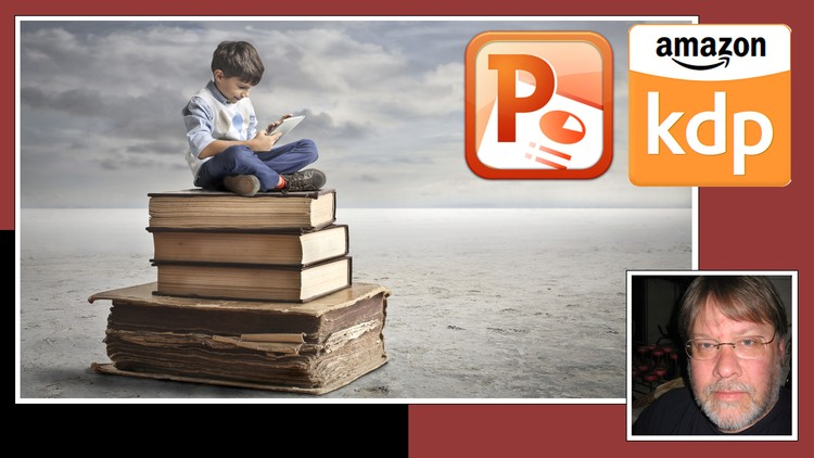 Self-publishing Children's Books: Self-publish w/PowerPoint