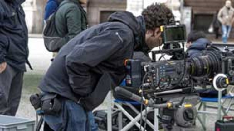 Film Cinematographer Fundamentals