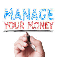 Show Me My Money: Managing Personal Finances