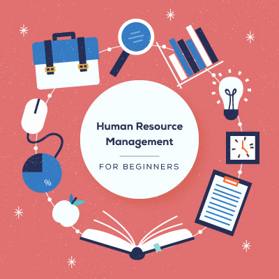 Human Resource Management for Beginners