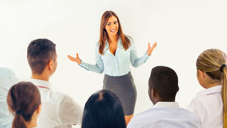 2019 Complete Public Speaking Masterclass For Every Occasion