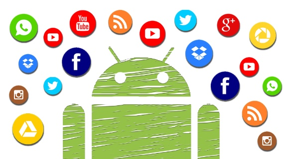 Android App Development from Installation to Code and Publish Your Own Apps! | Simpliv