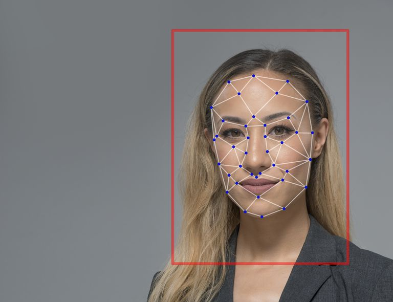 Master Facial Recognition Software Development A-Z™