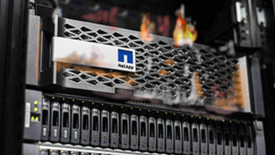 NetApp ONTAP Troubleshooting
