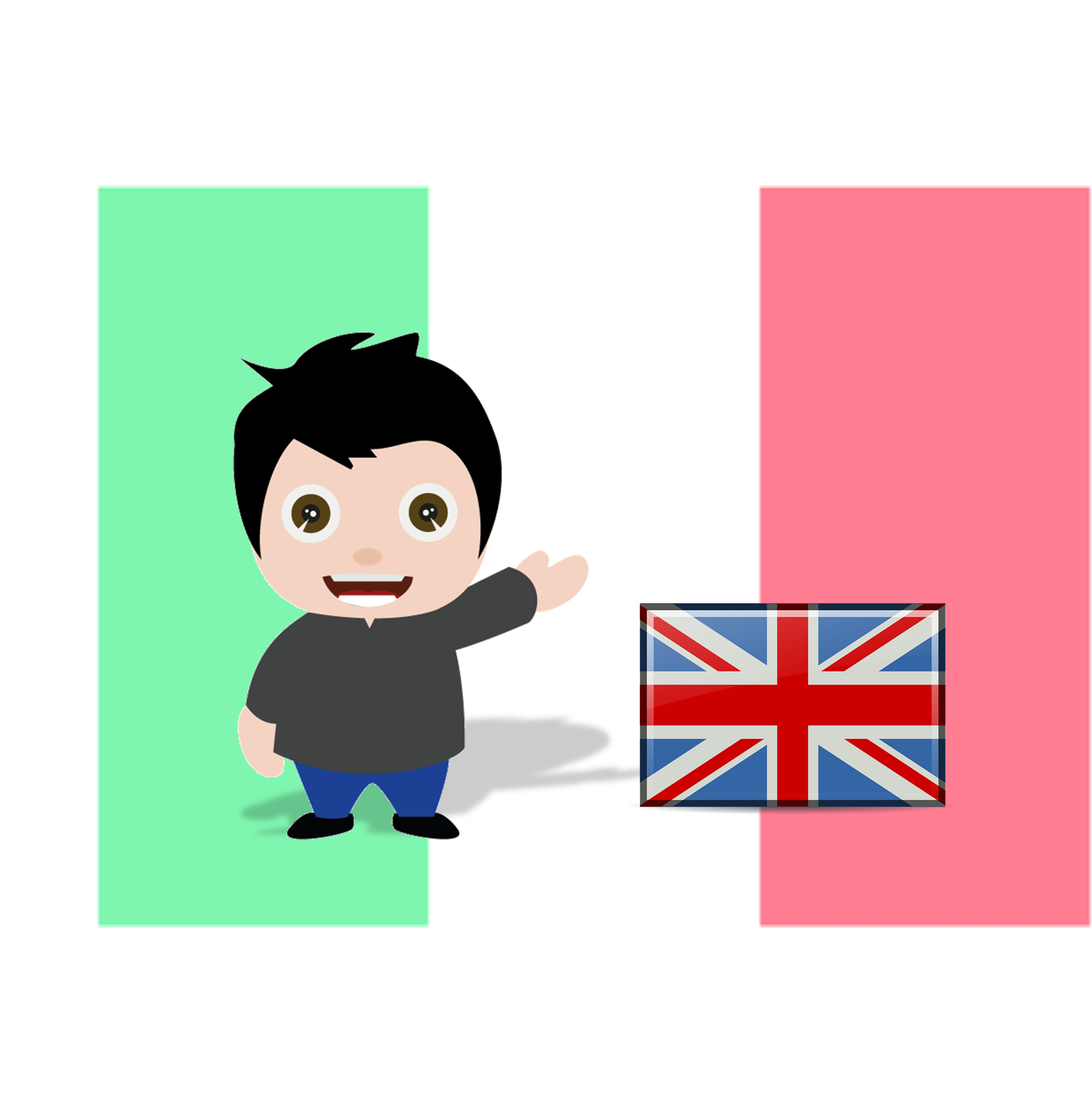 Complete Italian course (Level 1)