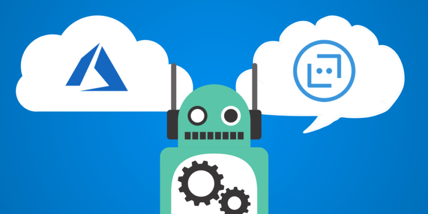 Develop CHATBOT with Microsoft Azure 2019