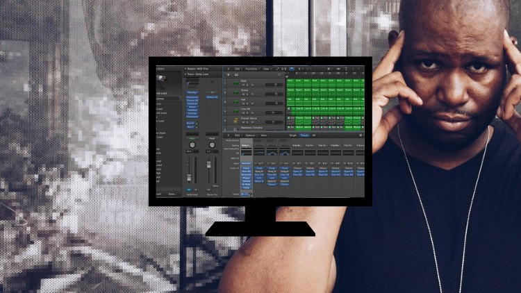 Logic Pro X Mixing Course - For Music Producers
