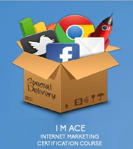 Internet Marketing I M ACE Certification