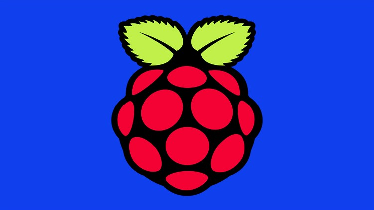 Raspberry Pi Course™ : Including Raspberry Pi Projects