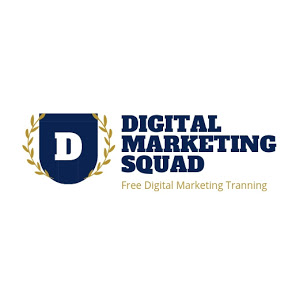 Digital marketing Squad