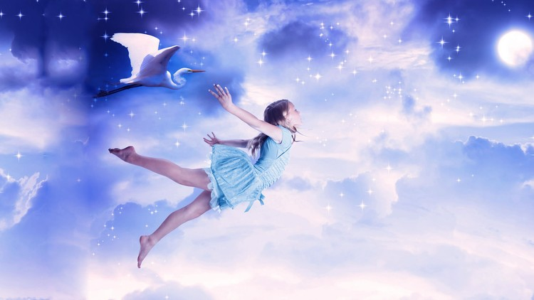 Becoming an Expert at Lucid Dreaming
