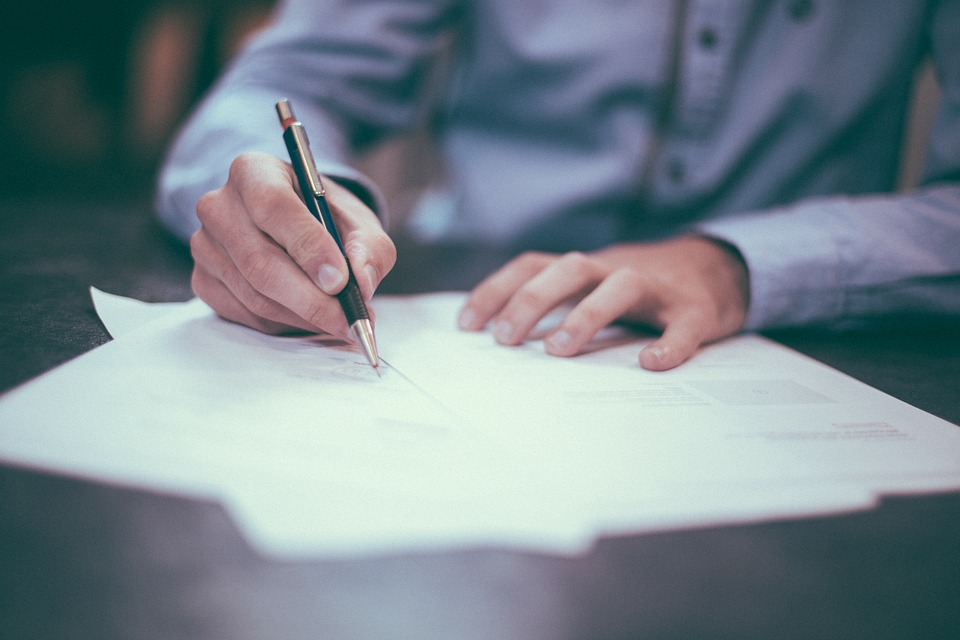 The Best Way to Write and Format a Business Letter