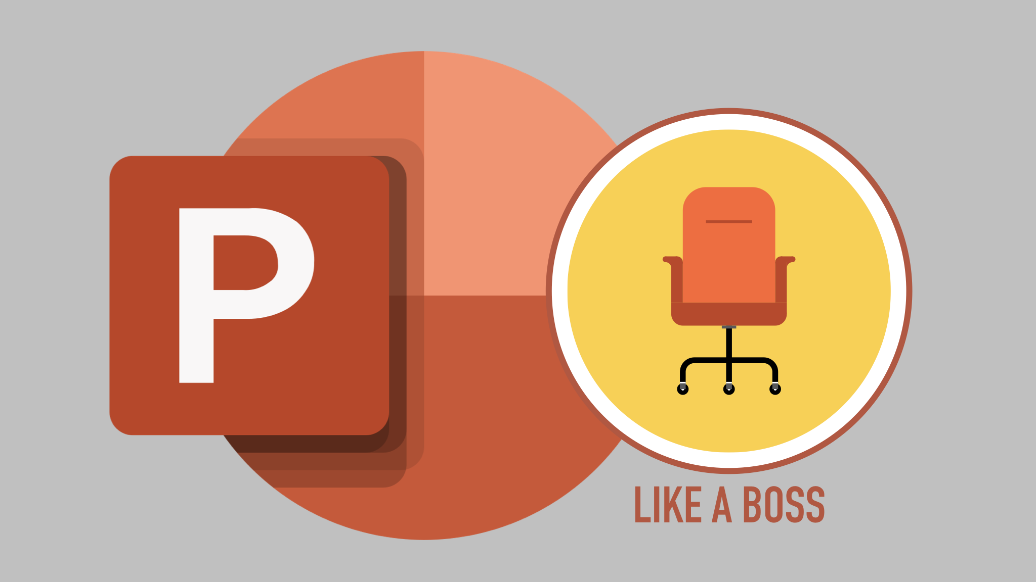 PowerPoint Like a Boss – Skills for certification