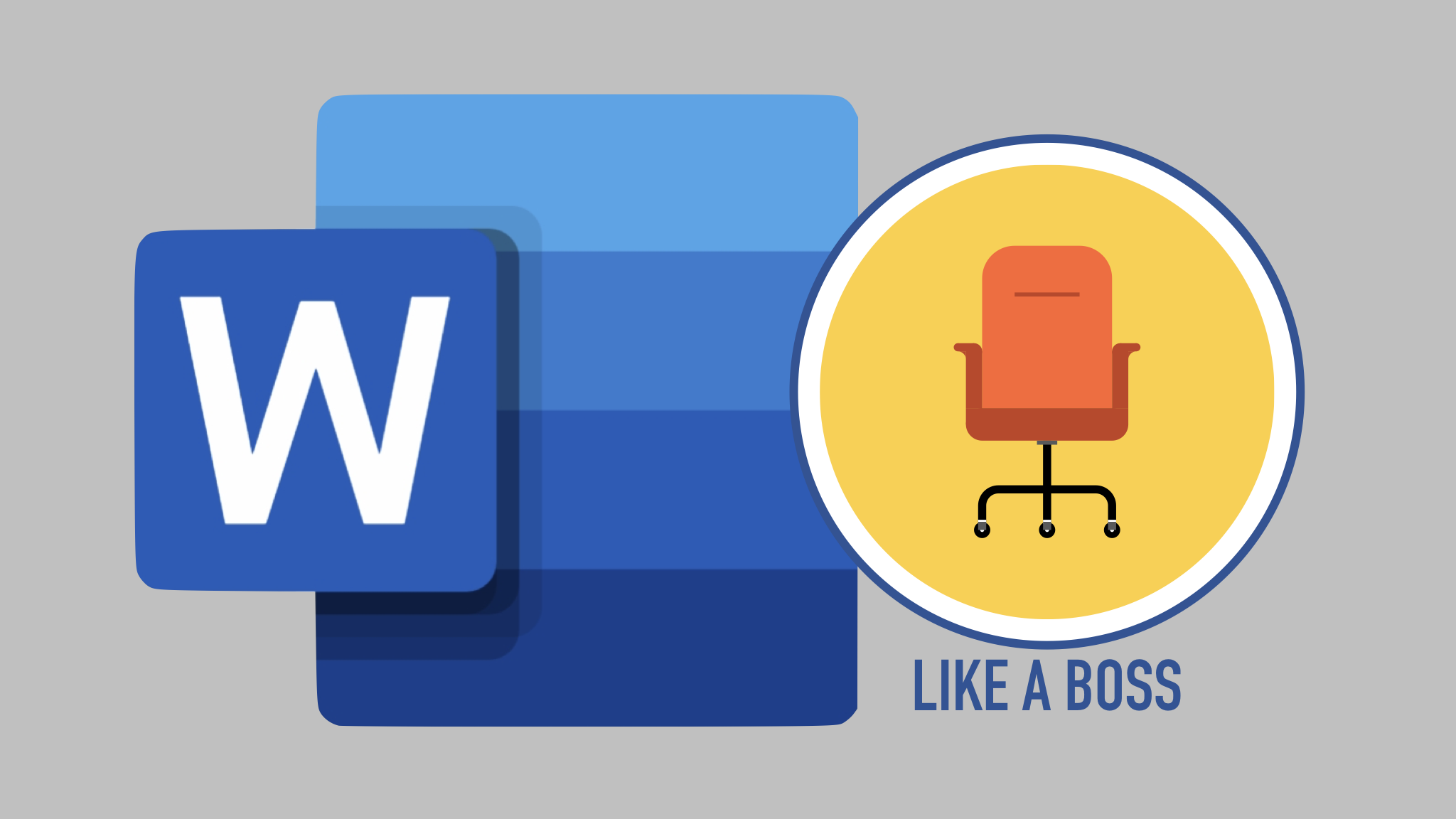 Word Like a Boss – Skills for 77-725 Certification