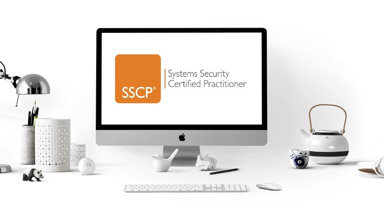 Systems Security Certified Practitioner Practice (SSCP) Questions Part - 1/2