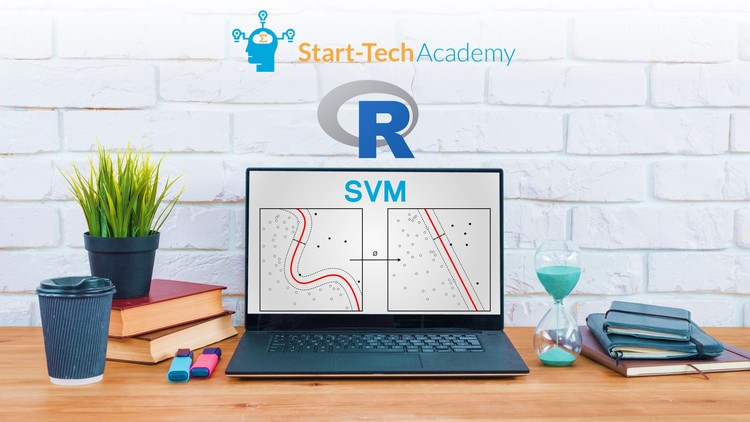 Machine Learning Adv: Support Vector Machines (SVM) in R