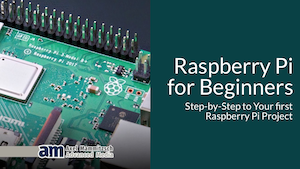 Raspberry Pi for Beginners (Mac+PC Edition)