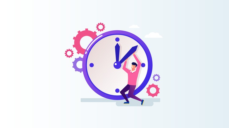 Ultimate Time Management - Take Complete Control of Your Time and Your Life