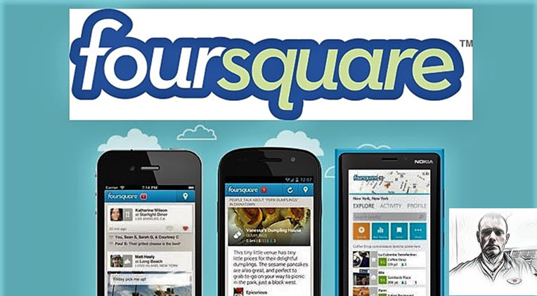 Foursquare Marketing: Foursquare Blueprint For Business