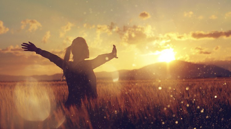 How to Live a Happier, Healthier, and More Meaningful Life