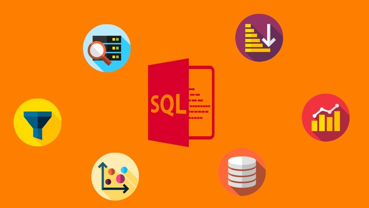 SQL for Newcomers - The Full Mastery Course