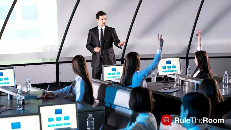 Public Speaking and Presentations Bootcamp Pro (Part 2 of 3)